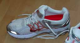 B?žecké boty Nike Air Equalon+