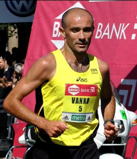 Miroslav Vanko